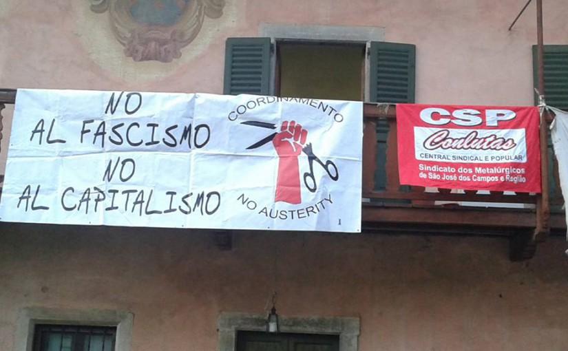 CUB TRASPORTI: COMUNICATO DI SOSTEGNO PER LE 5 LAVORATRICI DELLA COOPERATIVA ONE SERVICE